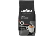 lavazza espressobonen caffe espresso
