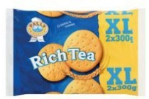 pally rich tea biscuit