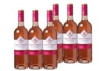 dona victoria spaanse wijn