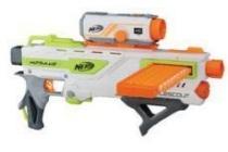 nerf gun n strike modulus recon battlescout ics 10
