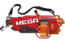 nerf gun n strike mega mastodon blaster