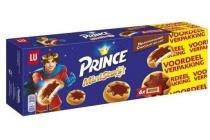 lu prince mini stars