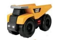 cat big builder kiepwagen