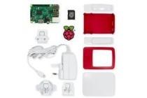 raspberry pi 3 model b essentials kit