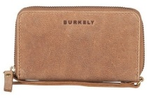burkely magic milou wallet m taupe portemonnee