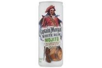 captain morgan white mojito