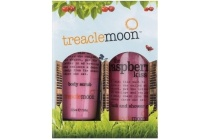 treacle moon raspberry cadeauset
