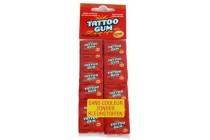 candyman tattoo gum