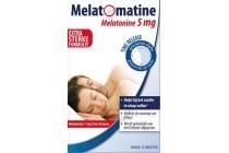 melattomatine melatonine