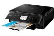 canon draadloze all in one printer pixma ts6150