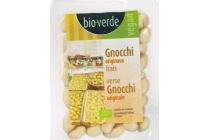 bioverde verse gnocchi
