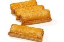 versgebakken ambachtelijke saucijzenbroodjes