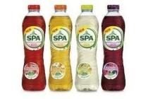 spa duo of touch of korting literflessen en spa fruit 1 25 literflessen
