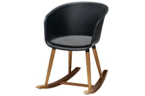 varming schommelstoel