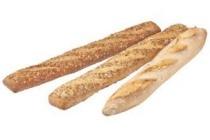 luxe stokbrood