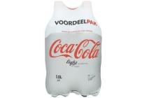 coca cola light voordeelpak