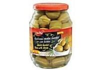 sol mar manzanilla olijven