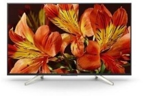 sony kd 49xf8599 4k led tv