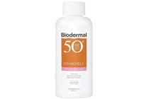 biodermal gevoelige huid spf 50 zonnemelk