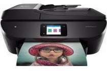 hp envy 7830 all in one printer