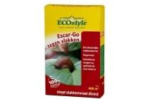 ecostyle slakkenkorrels escar go tegen slakken doos 1 kg
