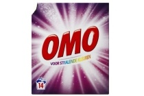 omo color waspoeder