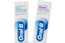 oral b tandpasta care en repair