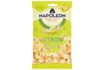 napoleon citron