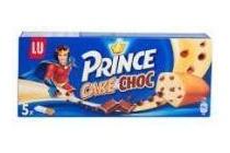 lu prince