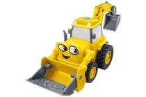 bob de bouwer voertuig
