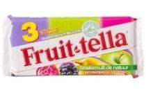 fruitella 3 pack
