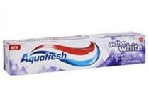 aquafresh active white