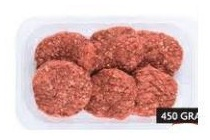 slagers beste runderhamburgers bbq style