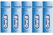 oral b 1 2 3 tandpasta