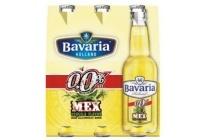 bavaria 0 0 mex