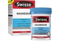 swisse magnesium tabletten
