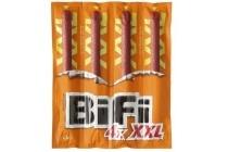 xxl bifi