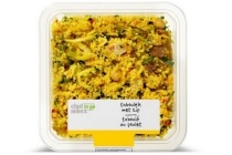 lunchsalade quinoa feta