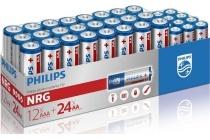 philips nrg alkaline batterijen