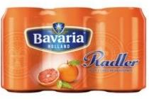 bavaria radler grapefruit