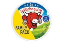 la vache qui rit kaaspuntjes