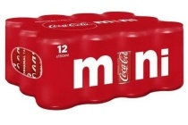 coca cola regular mini