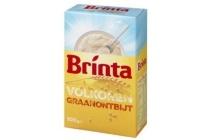 brinta classic