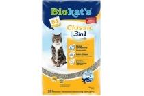 biokat s classic 3in1 kattenbakvuling original