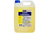 carplus summer screenwash