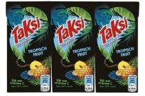 taksi tropisch fruit drink