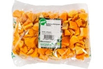 butternut pompoenblokjes