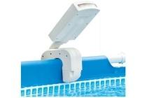 led watersproeier voor zwembad