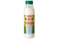 wijko dressing yoghurt