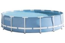 intex framezwembadset